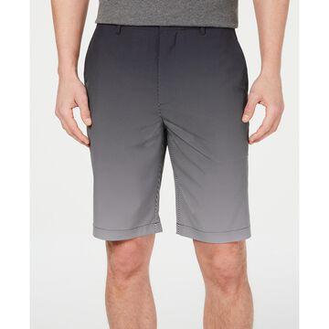 Men's Halftone Fade Shorts