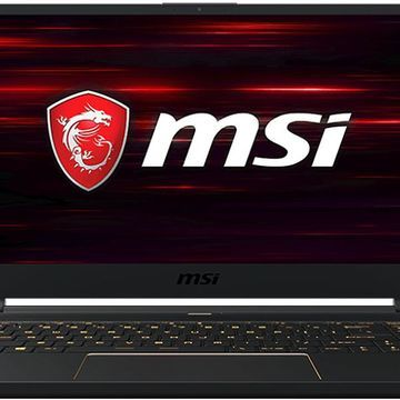 MSI Stealth 15.6