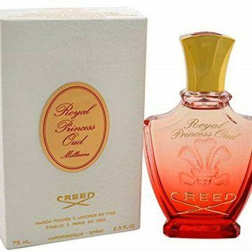 Creed Royal Princess Oud Eau De Parfum Spray 2.5 oz (Pack of 7)