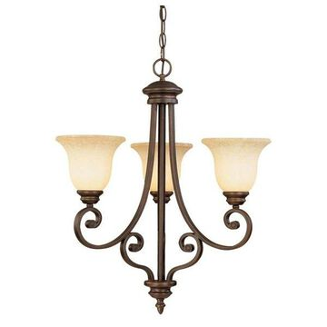 Millennium Lighting, 1203-RBZ, Traditional