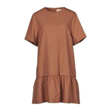 ERIKA CAVALLINI Short dress