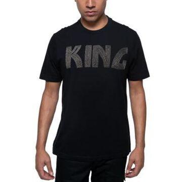 Sean John Men's King Chain Graphic T-Shirt