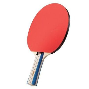 Viper Two Star Table Tennis Racket Two Inlays