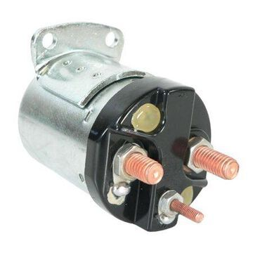 NEW DB Electrical SHD6000 Solenoid For Harley Davidson Motorcycle 71469-65