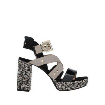 CESARE PACIOTTI 4US Sandals