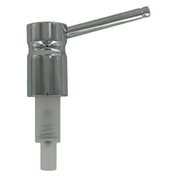 Grohe 45260000 Part-Chrome Head Pump For 28.857