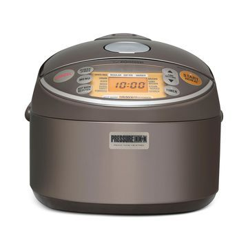 NP-NVC10XJ Induction Heating 5.5-Cup Rice Cooker & Warmer