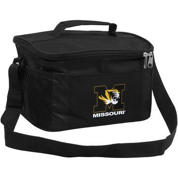 Missouri Tigers 6-Pack Kooler Tote