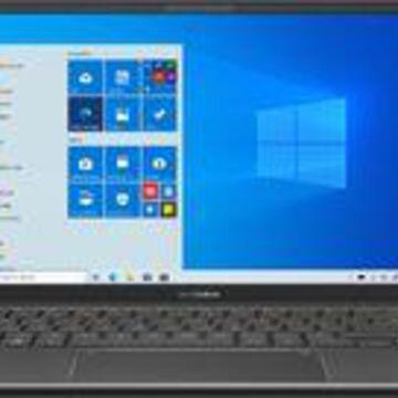"ASUS - Zenbook 14"" Laptop - AMD Ryzen 5 - 8GB Memory - NVIDIA GeForce MX450 - 256GB SSD - Light Grey"