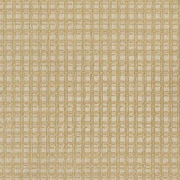 Kenneth James Tomek Beige Paper Weave Wallpaper
