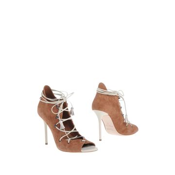MALONE SOULIERS Booties