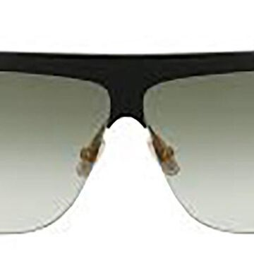 Victoria Beckham VB601S 001 Womenas Sunglasses Black Size 64