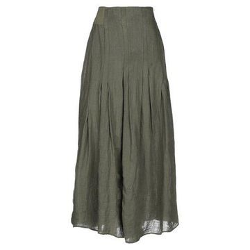 EUROPEAN CULTURE Long skirt