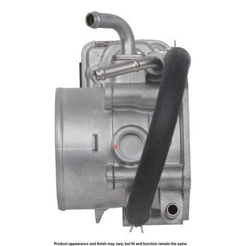 Remanufactured Fuel Injection Throttle Body, 67-8021