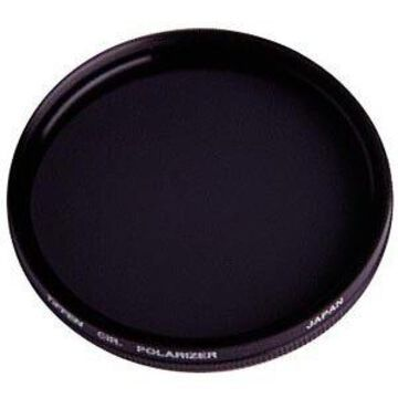 Tiffen Filter - Polarizer Filter - 46 mm Attachment