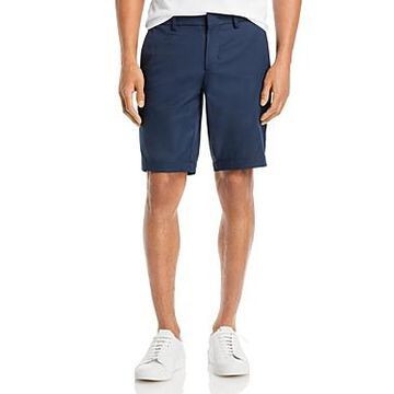 Boss Litt Slim Fit Trouser Shorts