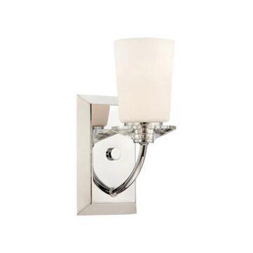Designers Fountain 84201 Palatial 1 Light Wall Sconce Bathroom Fixture