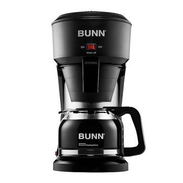 BUNN Speed Brew Coffee Brewer