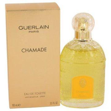 Guerlain CHAMADE Eau De Toilette Spray for Women 3.3 oz
