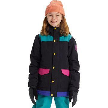 Burton Elstar Parka Jacket - Girls'