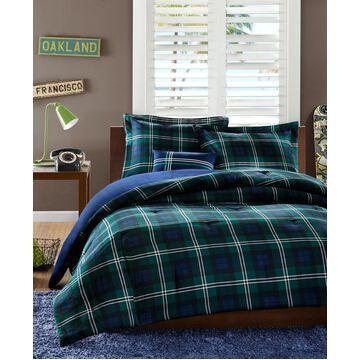 Mi Zone Brody 4-Pc. Full/Queen Comforter Set Bedding