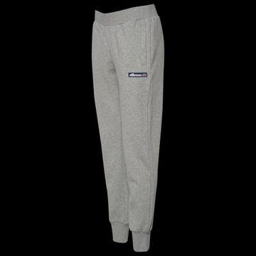 Ellesse Sanatra Joggers - Grey, Size One Size