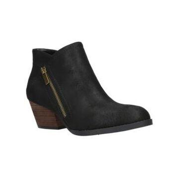 Bella Vita Bobbi Comfort Booties Women's Shoes