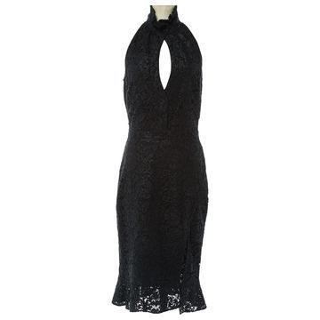 Altuzarra Black Cotton Dresses