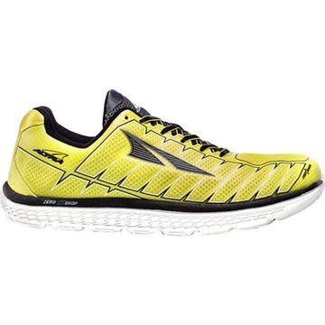 Altra Footwear Men's One V3 Running Shoe Lime