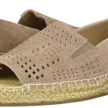 Bella Vita Women's Cora Espadrille Step-in