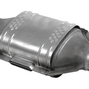Eastern Catalytic Universal Catalytic Converters (Federal EPA-Compliant), Oval Body
