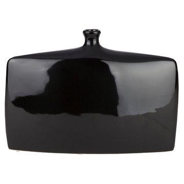 Surya Druid Ceramic Table Vase