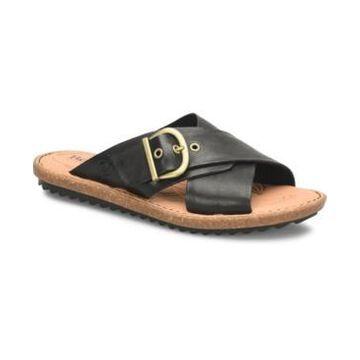 Born Women's Rio Comfort Sandal Women's Shoes