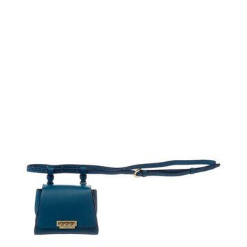 Zac Zac Posen Eartha Mini Leather Belt Bag