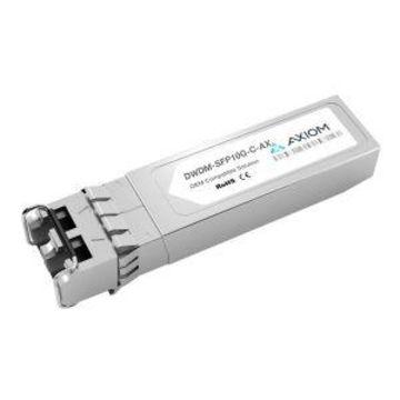 Axiom Memory 10GBASE-DWDM TUNABLE SFP+