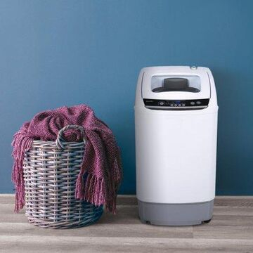 Danby 0.9 Cu. Ft. Portable Clothes Washer