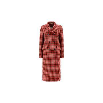 Massimo Alba Londra Coat
