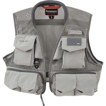 Simms Men's Headwaters Pro Mesh Vest