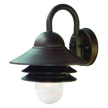 Acclaim Lighting 82 Mariner 1 Light Outdoor Wall Sconce