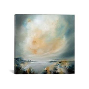 iCanvas Sun Reflect by J.a Art Gallery-Wrapped Canvas Print - 37
