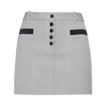 BARBARA BUI Mini skirt