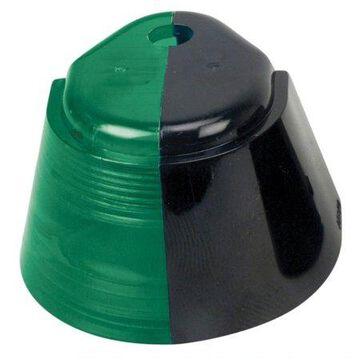 Perko Spare Sidelight Lens - Green