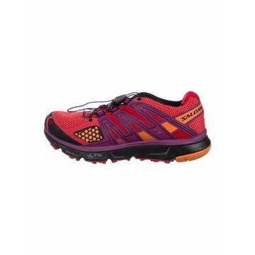 XR Mission Flex 1 Trail Sneakers Red