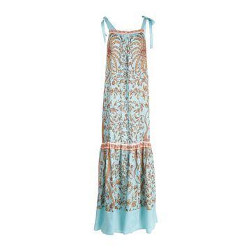 BLUGIRL FOLIES Long dresses
