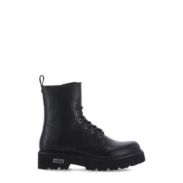 Cult Slash 1814 Army Boots