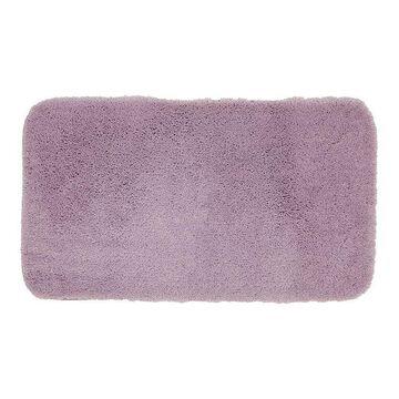 Mohawk Home Pure Perfection Bath Rug, Purple, 20X60