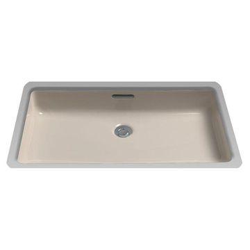 Toto, Bathroom Sink, Bone, 14