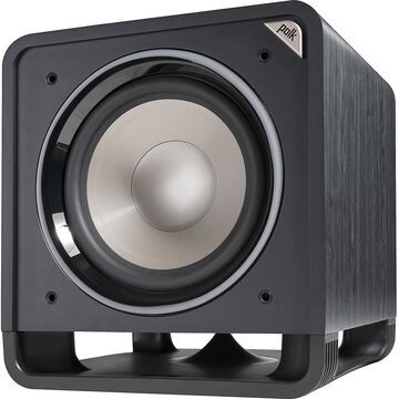 Polk Audio HTS12 12 Subwoofer with Power Port Technology