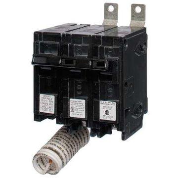 100 A Bolt On Shunt Trip Miniature Circuit Breaker , 120/240V AC