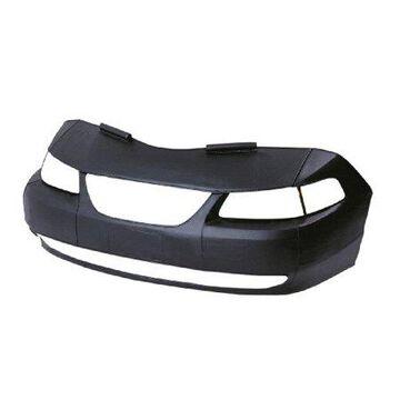 Covercraft Seatsaver Second Row Polycotton Charcoal
